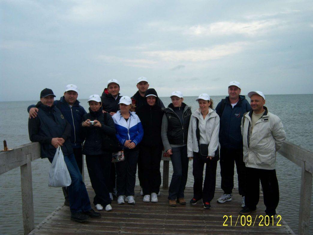 Delta Dunării 2012