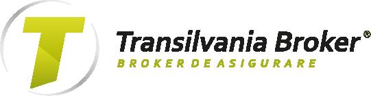 Logo transilvania Broker
