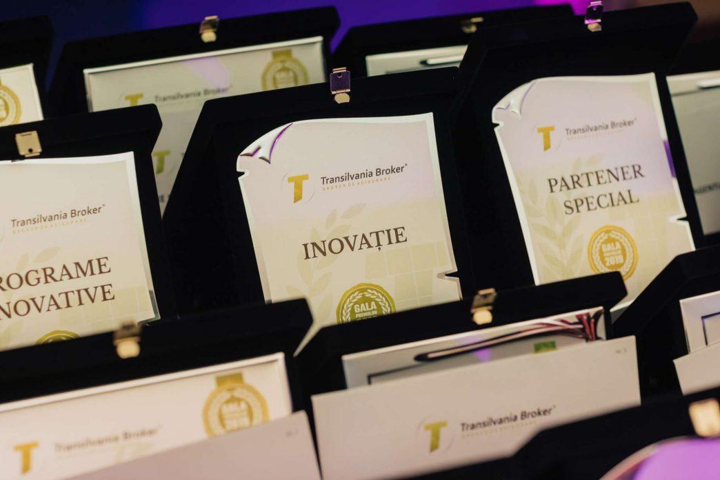 Gala premiilor Transilvania Broker 2019