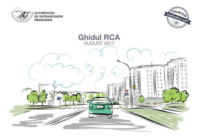 Ghidul RCA – August 2017
