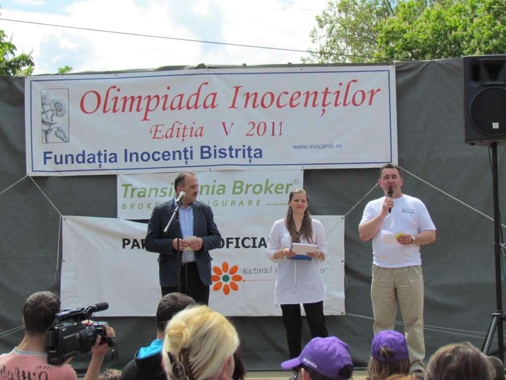 Olimpiada Inocenților