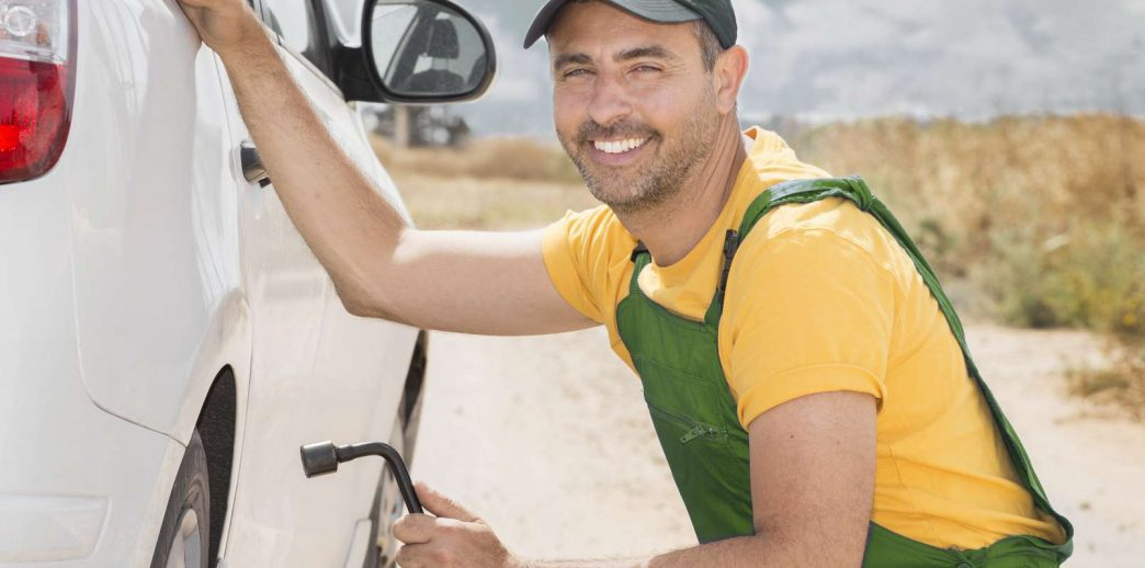 Roadside Assistance Insurance for Companies