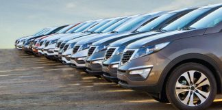 Insurance of Land Vehicles (CASCO) for Companies