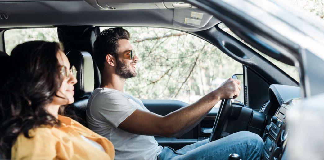 Motor Vehicle Liability Insurance (RCA)