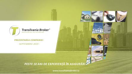 Prezentare Transilvania Broker