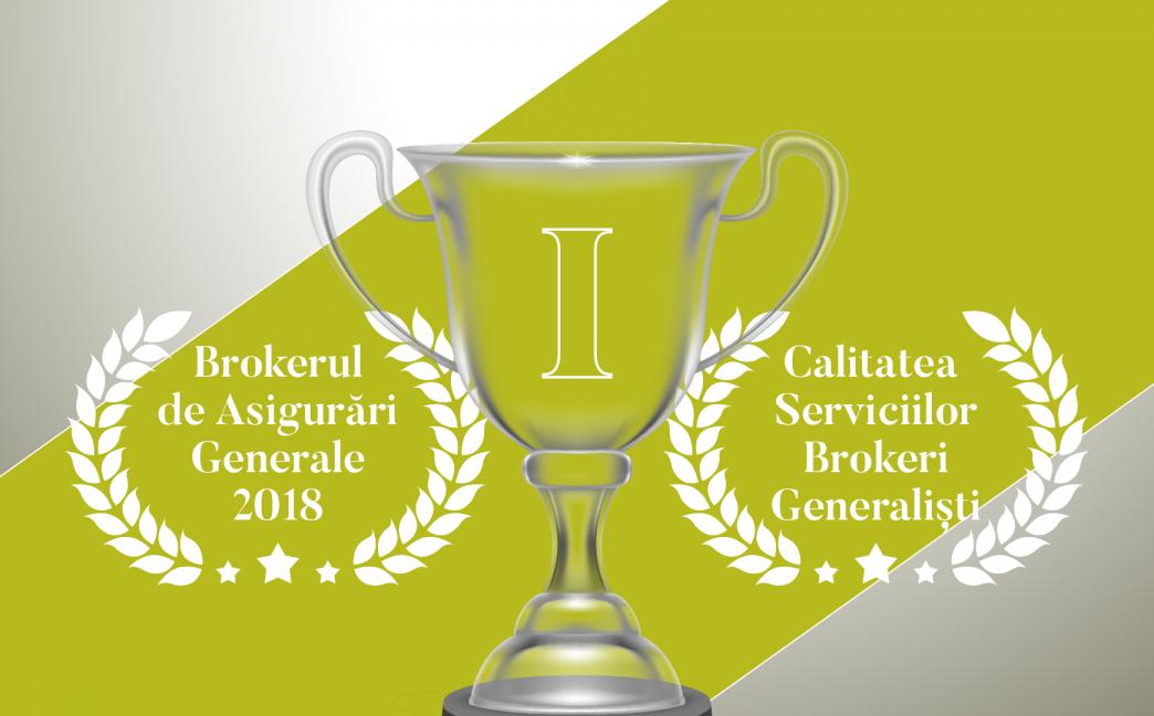 Transilvania Broker câștigătoare a 2 premii la Gala premiilor UNISCAR